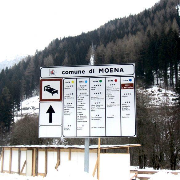 COMUNE DI MOENA