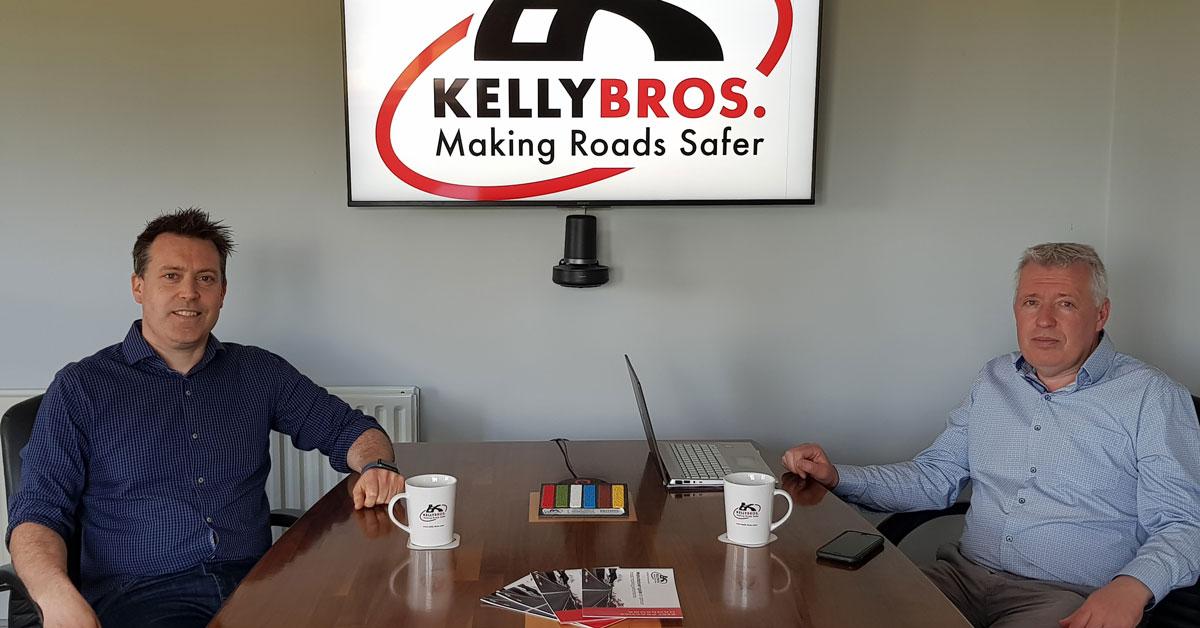 Kelly Bros. International e SI.SE per Autostrade per l'Italia